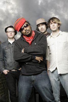 Skindred: Nejpodceňovanější kapela dneška