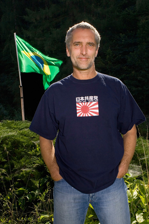 Best Of David Koller na Žebříku 2010