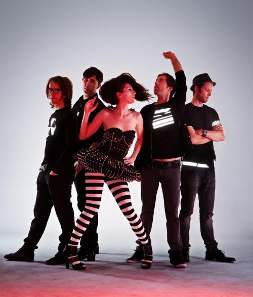 Toxique: nové album, image i turné