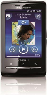 Soutěžte a vyhrajte telefon Xperia X10 Mini