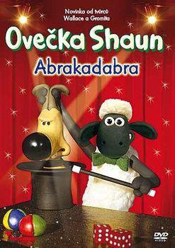 Ovečka Shaun - Abrakadabra