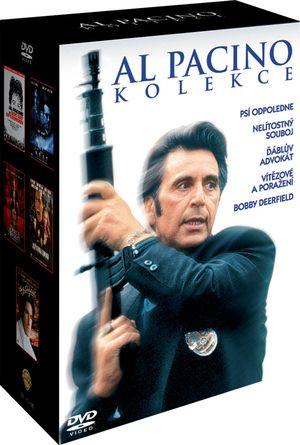 Filmy s Al Pacinem v kolekci