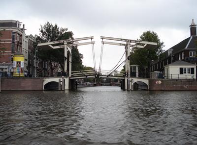 Amsterdam: Nejen místo neřesti