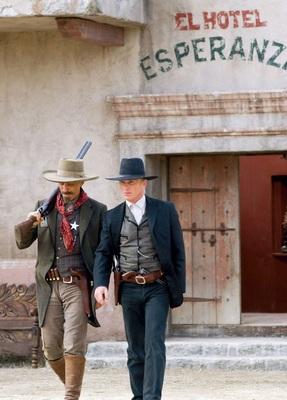 Western Appaloosa na DVD