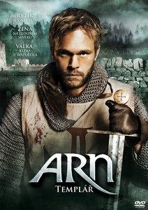 Arn - Templář