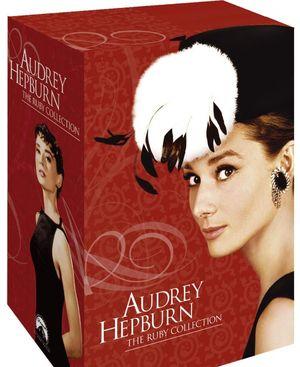 Audrey Hepburn v kolekci
