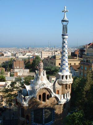 Barcelona: Víc než sníte