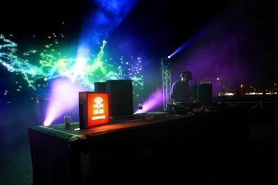 Red Bull Music Academy Barcelona - díl 1.