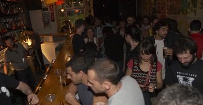 Red Bull Music Academy Barcelona - díl 3.