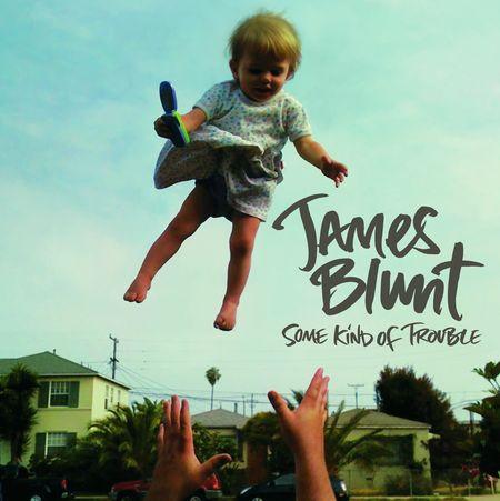 James Blunt vydává třetí album
