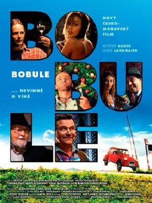 Bobule - aneb nevinně o víně na DVD