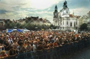 Bohemia Jazz Fest startuje!