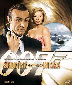 Filmy s Jamesem Bondem ve vysokém rozlišení