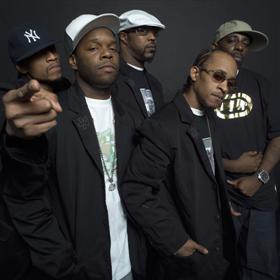 Headlineři na Hip Hop Kempu