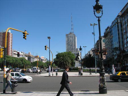 Monkey Business v Argentině - 2. část
