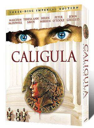 Caligula - Absolutní moc