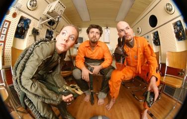 Cartonnage chystají třetí album
