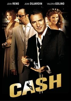 Cash - Lest a zrada je název hry
