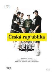 Česká RAPublika na DVD