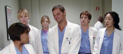 Chirurgové 1 - poprvé na DVD