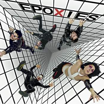 Epoxies: Punk's not dead. A disko taky ne!