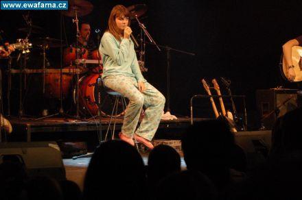 Zazpívej si na Ewa tour 2008