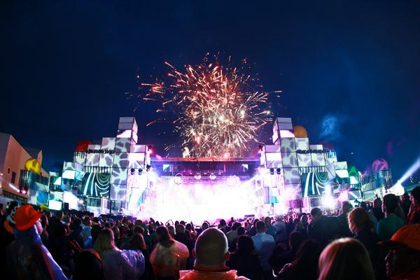 Jaký máte vztah k festivalům?