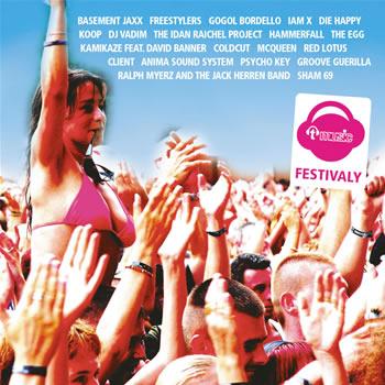 Ukázky z CD T-Music Festivaly