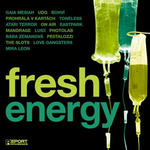 CD příloha: Fresh Energy