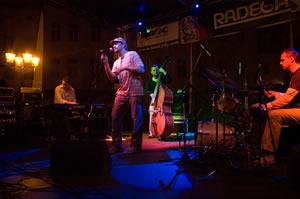 Jazz ve Frýdku s Bártou i Lipou