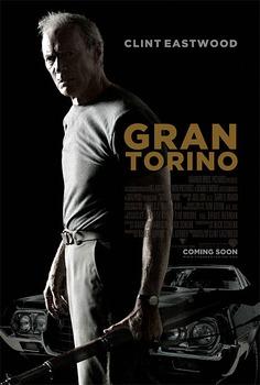 Gran Torino režiséra Clinta Eastwooda