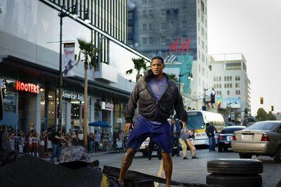 Will Smith - tentokrát jako Hancock