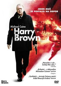 Harry Brown na DVD