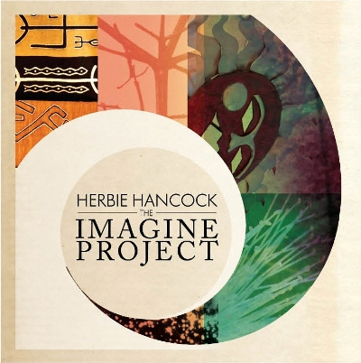 Imagine Project Herbieho Hancocka