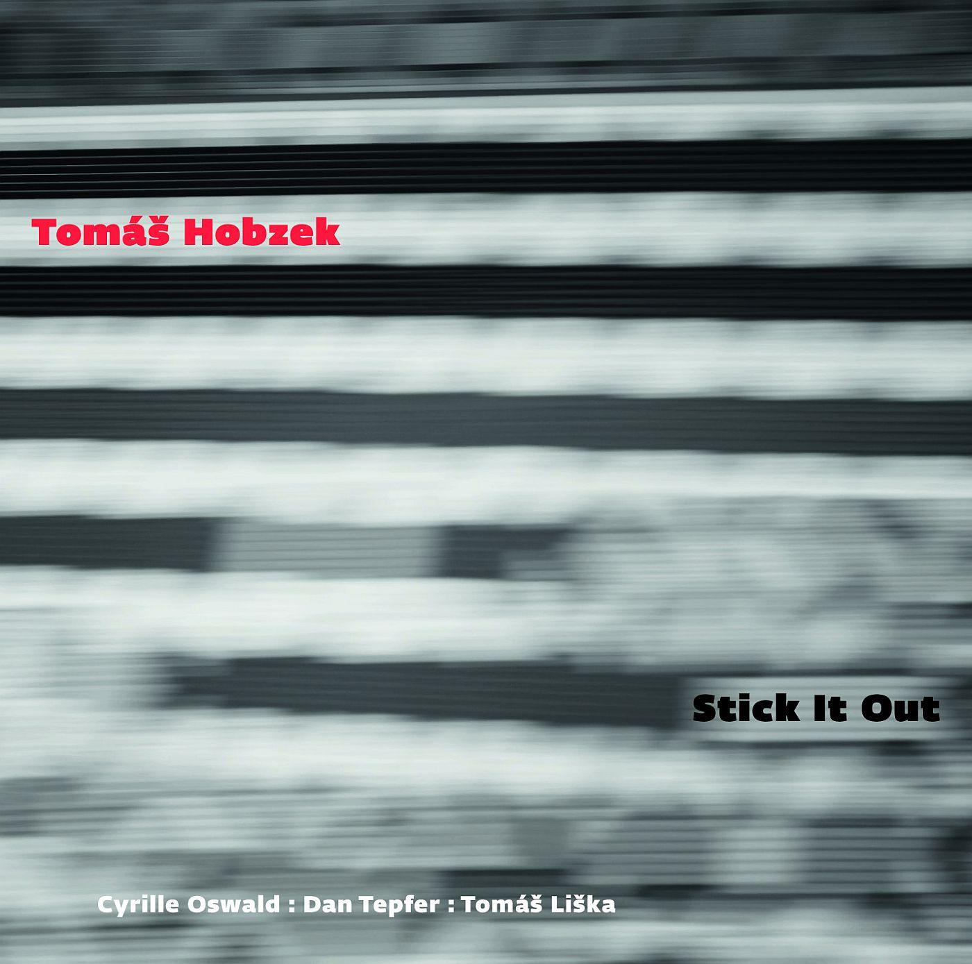 Debut Tomáše Hobzeka