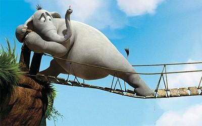 Horton - dobrodružství animovaného slona