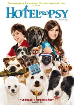 Hotel pro psy  - legrace k rozštěkání