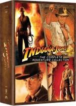 Indiana Jones se vrací v kolekci