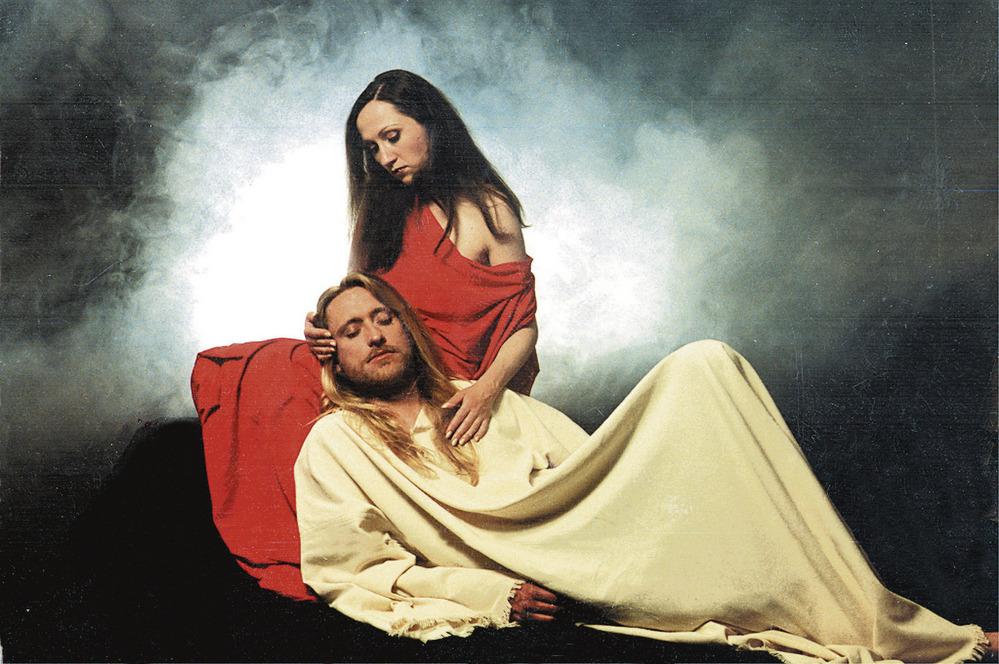 Jesus Christ Superstar na DVD