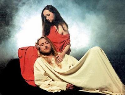 Jesus Christ Superstar: Podruhé stejný kříž