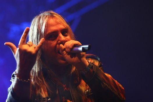 Helloween, Gamma Ray a Sabaton v Plzni