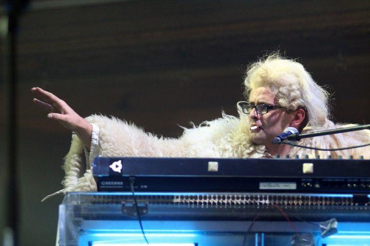 Monkey Business: jaký byl vánoční koncert v Lucerně?
