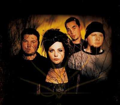 Evanescence: jedeme dál!
