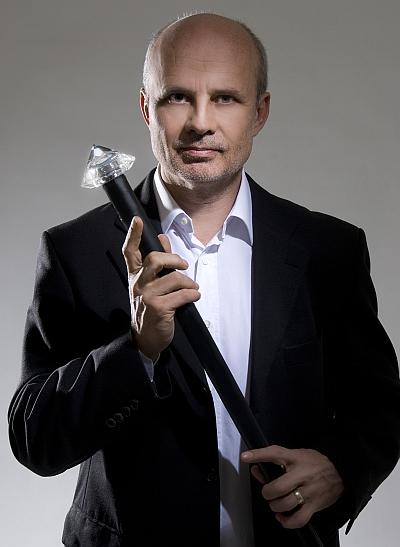 Michal Horáček hledá talenty