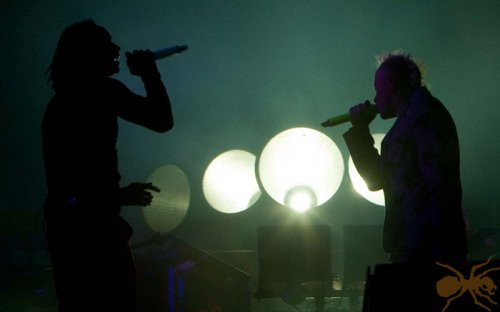 Pukkelpop 2010 - exkluzivní reportáž