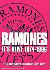 Dévédéčko Ramones je tu!