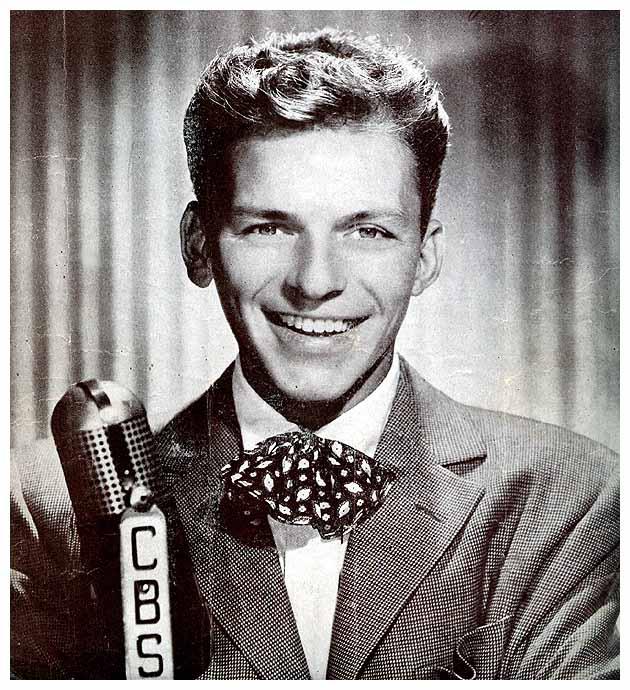 Sinatra k olíznutí
