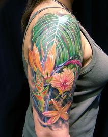 Tattoo+ Bodyart 2007