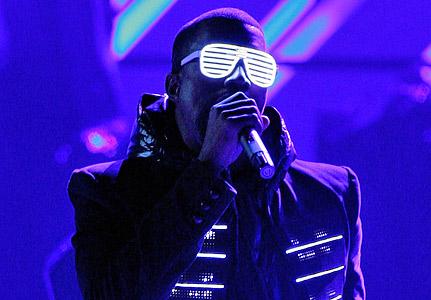 Kanye West: prý deska roku