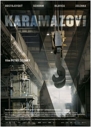 Nový film Petra Zelenky - Karamazovi